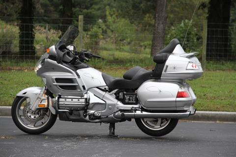 2007 Honda Gold Wing® Audio / Comfort / Navi / ABS in Hendersonville, North Carolina - Photo 19