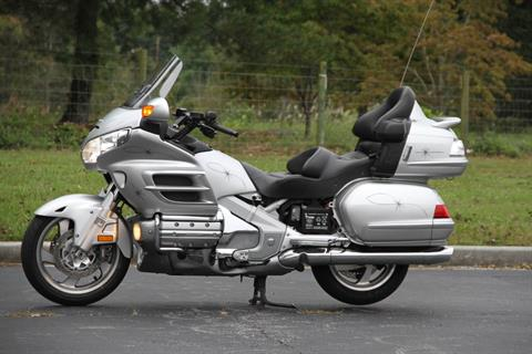 2007 Honda Gold Wing® Audio / Comfort / Navi / ABS in Hendersonville, North Carolina - Photo 1