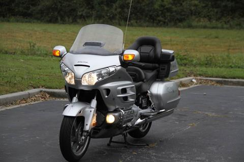 2007 Honda Gold Wing® Audio / Comfort / Navi / ABS in Hendersonville, North Carolina - Photo 24