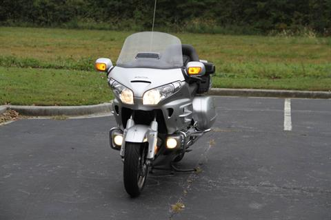 2007 Honda Gold Wing® Audio / Comfort / Navi / ABS in Hendersonville, North Carolina - Photo 25