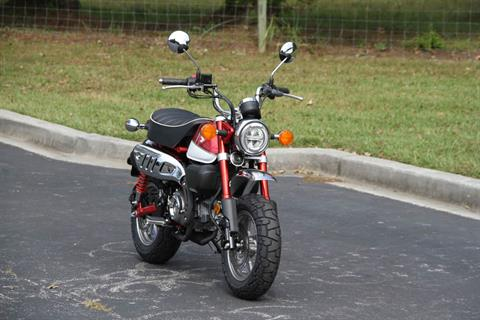 2020 Honda Monkey in Hendersonville, North Carolina - Photo 4