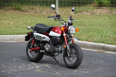 2020 Honda Monkey in Hendersonville, North Carolina - Photo 5