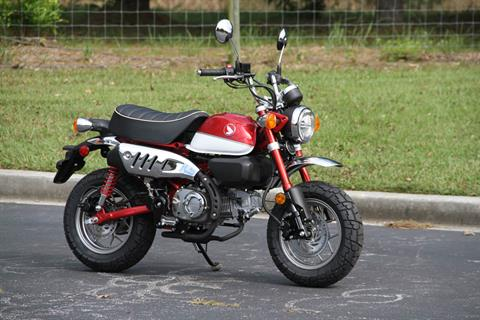 2020 Honda Monkey in Hendersonville, North Carolina - Photo 6