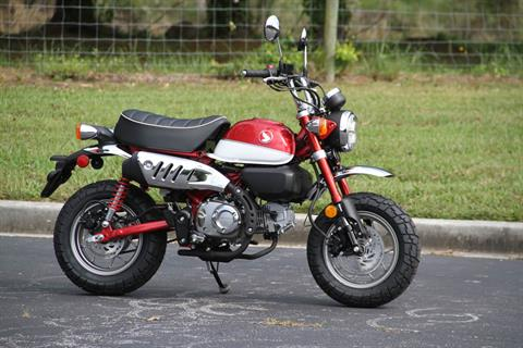 2020 Honda Monkey in Hendersonville, North Carolina - Photo 7