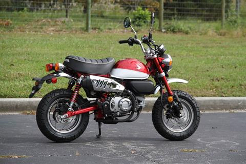 2020 Honda Monkey in Hendersonville, North Carolina - Photo 10