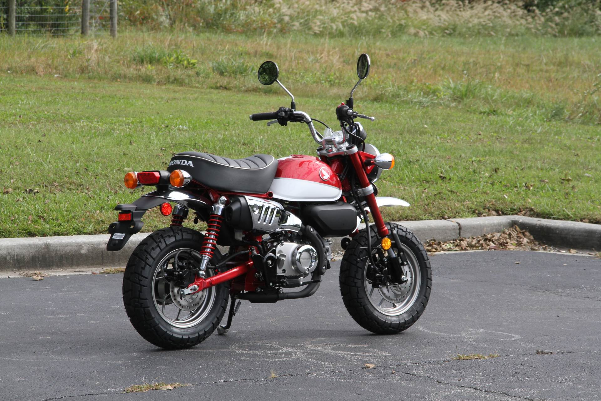 2020 Honda Monkey in Hendersonville, North Carolina - Photo 11
