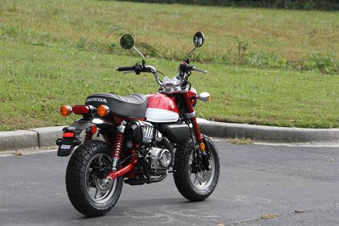 2020 Honda Monkey in Hendersonville, North Carolina - Photo 12