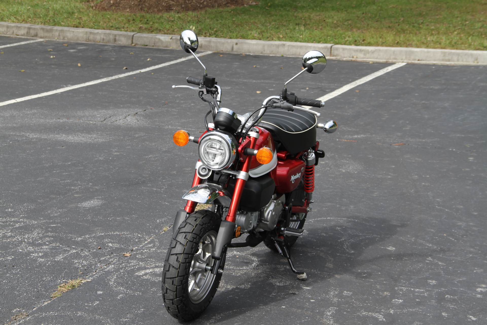 2020 Honda Monkey in Hendersonville, North Carolina - Photo 22