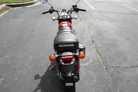 2020 Honda Monkey in Hendersonville, North Carolina - Photo 24