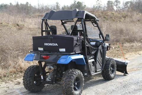 2016 Honda Pioneer 500 in Hendersonville, North Carolina - Photo 5