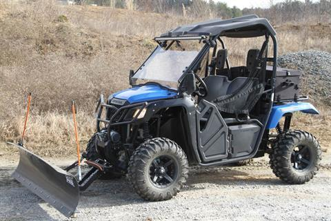 2016 Honda Pioneer 500 in Hendersonville, North Carolina - Photo 9