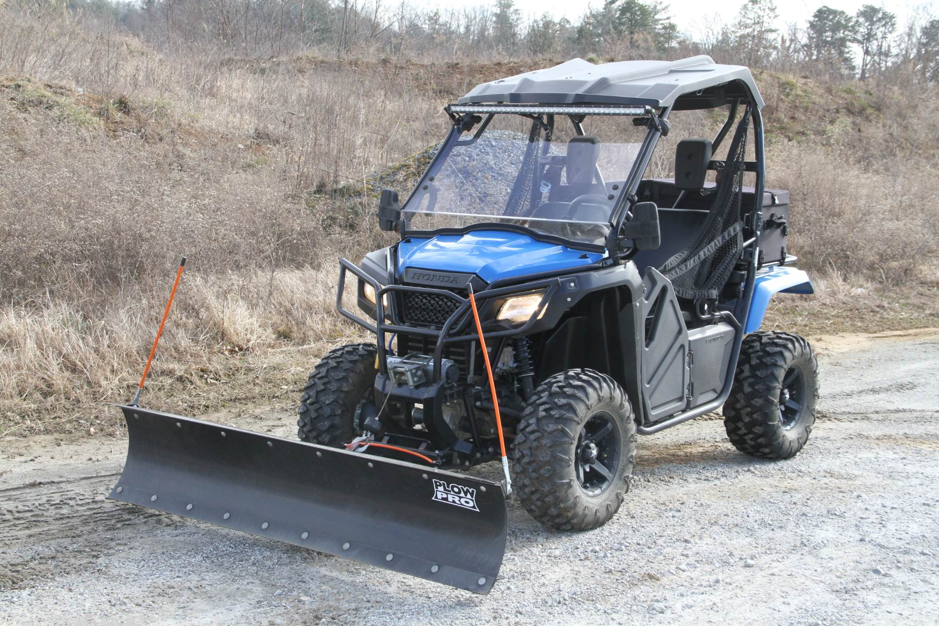 2016 Honda Pioneer 500 in Hendersonville, North Carolina - Photo 10