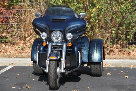 2016 Harley-Davidson Tri Glide® Ultra in Hendersonville, North Carolina