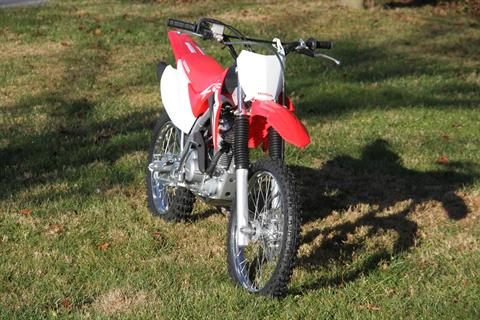 2021 Honda CRF450RX in Hendersonville, North Carolina - Photo 3