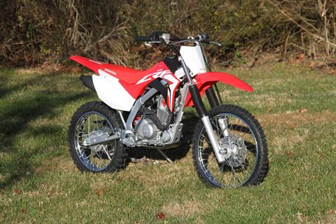 2021 Honda CRF450RX in Hendersonville, North Carolina - Photo 4