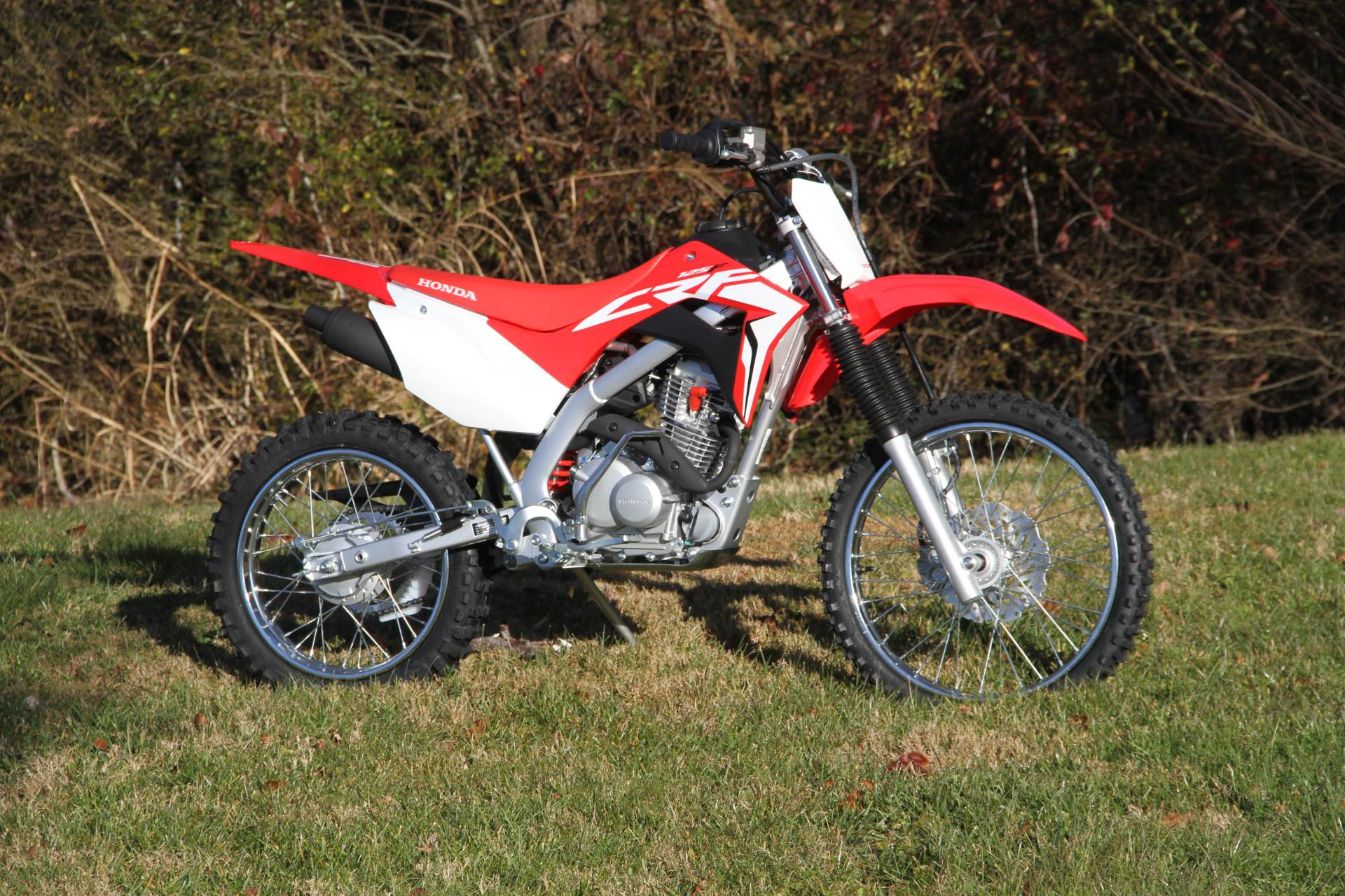 2021 Honda CRF450RX in Hendersonville, North Carolina - Photo 2