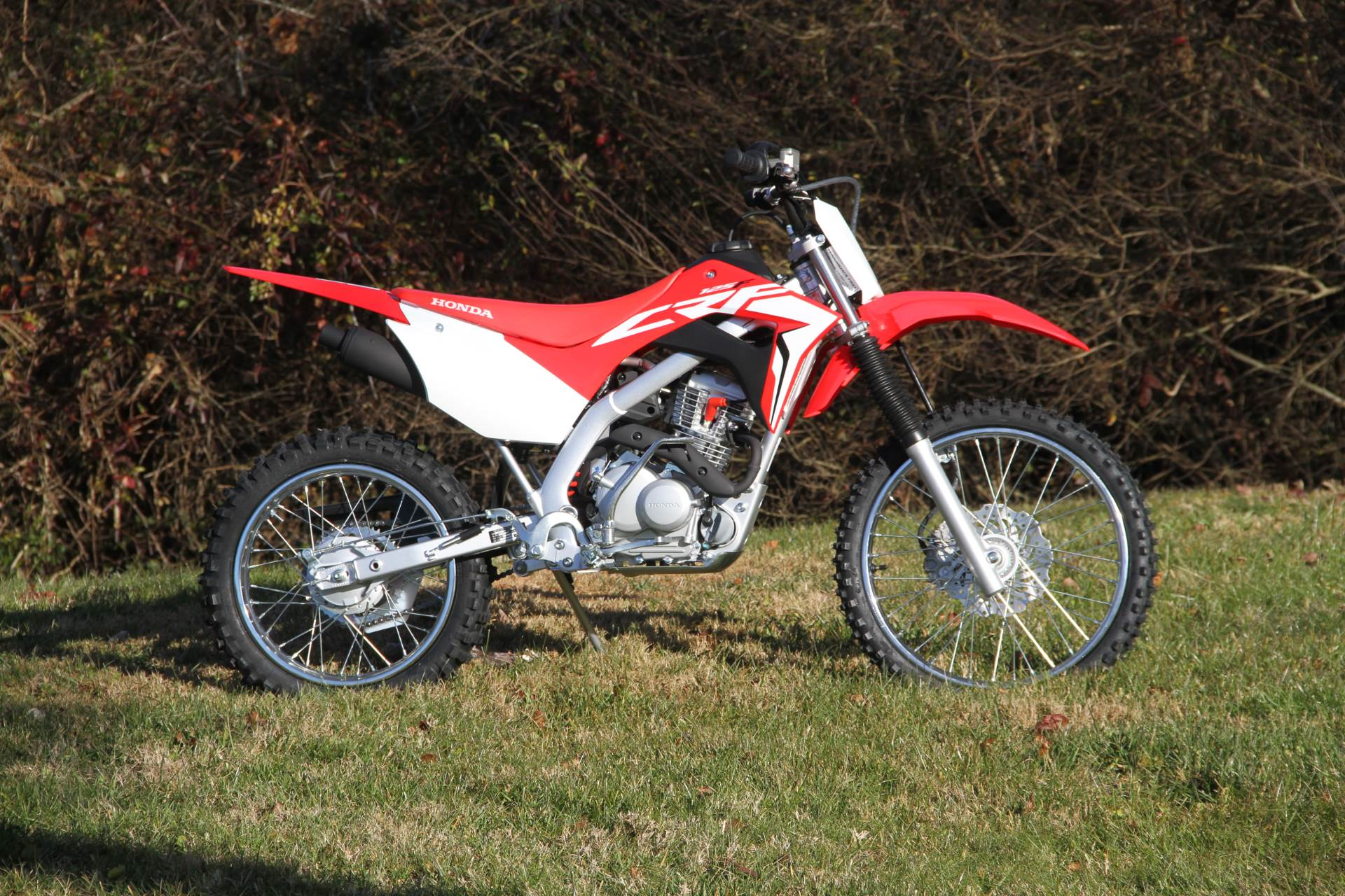 2021 Honda CRF450RX in Hendersonville, North Carolina - Photo 5
