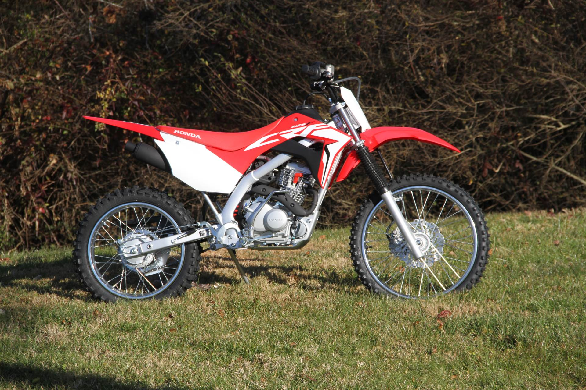 2021 Honda CRF450RX in Hendersonville, North Carolina - Photo 6