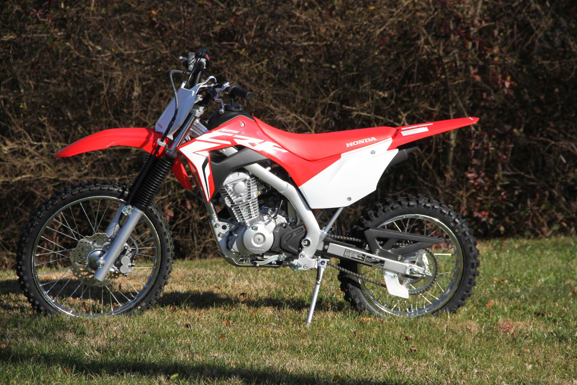 2021 Honda CRF450RX in Hendersonville, North Carolina - Photo 11