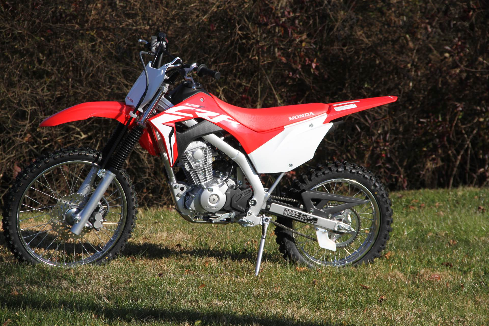 2021 Honda CRF450RX in Hendersonville, North Carolina - Photo 12