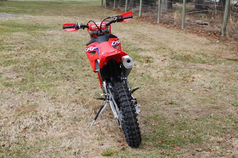 2021 Honda CRF450RX in Hendersonville, North Carolina - Photo 18