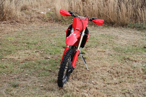 2021 Honda CRF450RX in Hendersonville, North Carolina - Photo 22