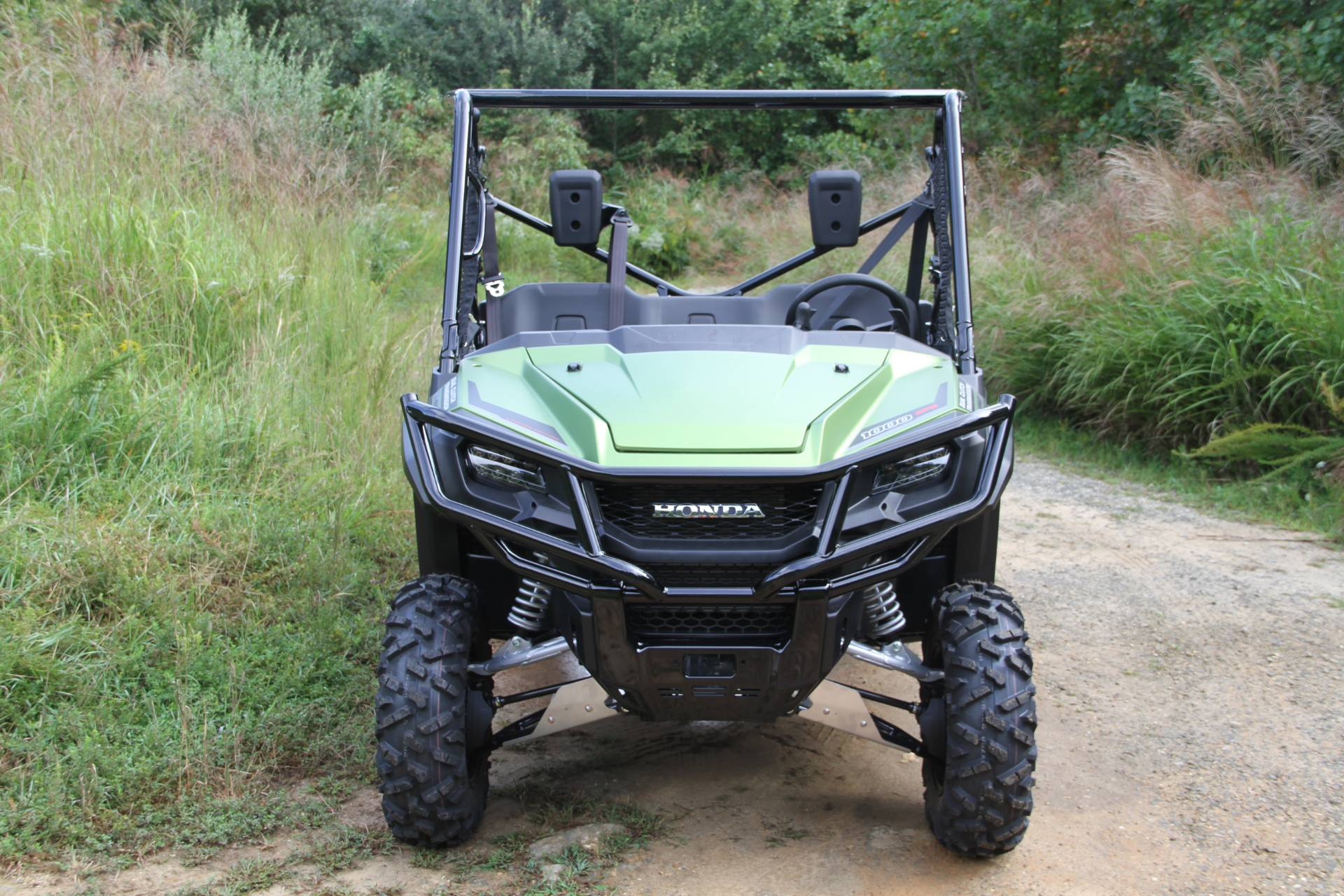 2021 Honda Pioneer 1000 Limited Edition in Hendersonville, North Carolina - Photo 3