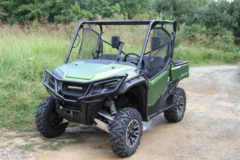 2021 Honda Pioneer 1000 Limited Edition in Hendersonville, North Carolina - Photo 4