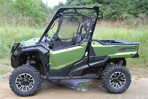 2021 Honda Pioneer 1000 Limited Edition in Hendersonville, North Carolina - Photo 6