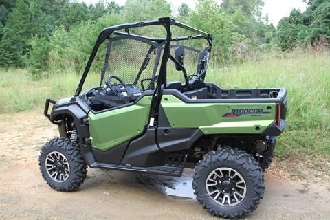 2021 Honda Pioneer 1000 Limited Edition in Hendersonville, North Carolina - Photo 7