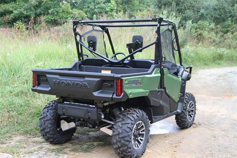 2021 Honda Pioneer 1000 Limited Edition in Hendersonville, North Carolina - Photo 12