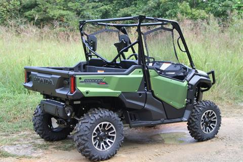 2021 Honda Pioneer 1000 Limited Edition in Hendersonville, North Carolina - Photo 13