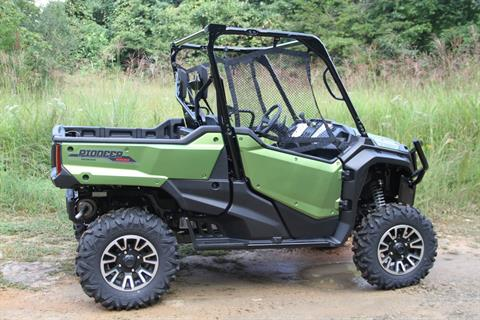 2021 Honda Pioneer 1000 Limited Edition in Hendersonville, North Carolina - Photo 14