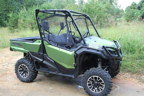 2021 Honda Pioneer 1000 Limited Edition in Hendersonville, North Carolina - Photo 2