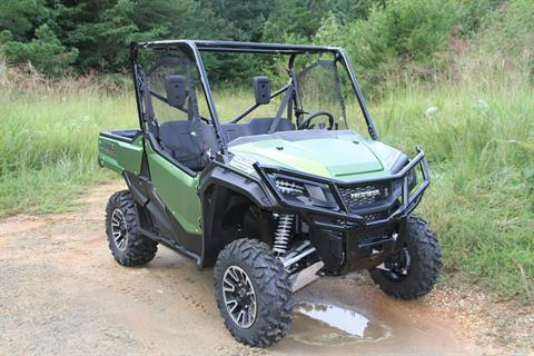 2021 Honda Pioneer 1000 Limited Edition in Hendersonville, North Carolina - Photo 16