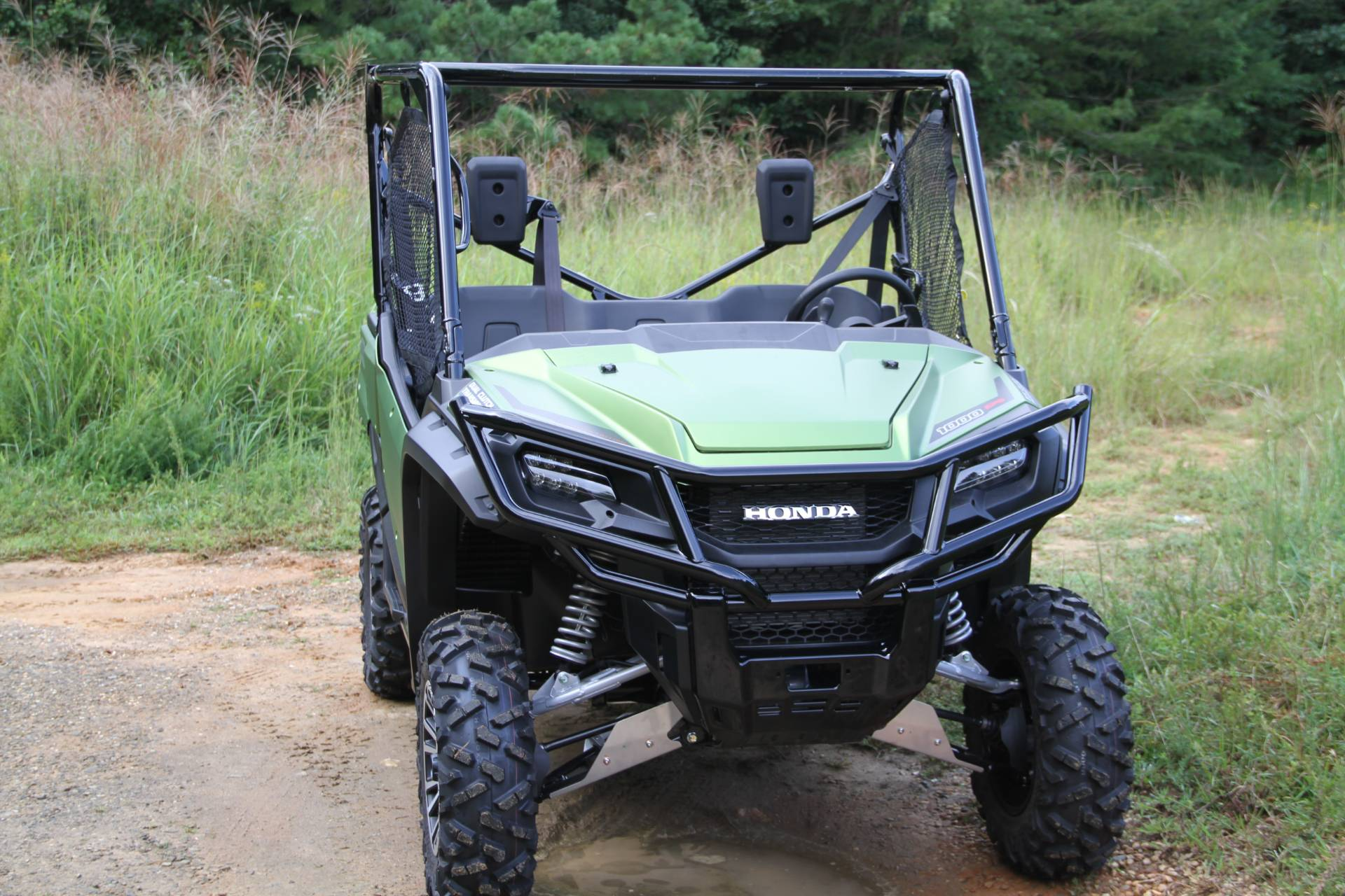 2021 Honda Pioneer 1000 Limited Edition in Hendersonville, North Carolina - Photo 17