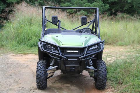 2021 Honda Pioneer 1000 Limited Edition in Hendersonville, North Carolina - Photo 18