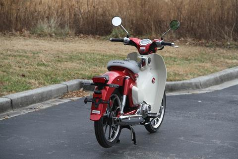 2020 Honda Super Cub C125 ABS in Hendersonville, North Carolina - Photo 13