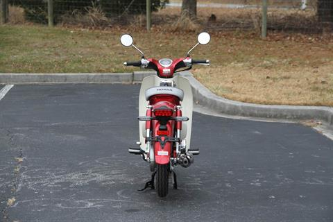 2020 Honda Super Cub C125 ABS in Hendersonville, North Carolina - Photo 16
