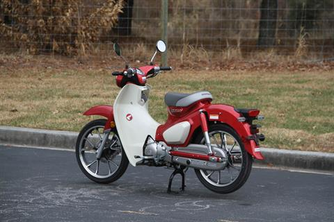 2020 Honda Super Cub C125 ABS in Hendersonville, North Carolina - Photo 18