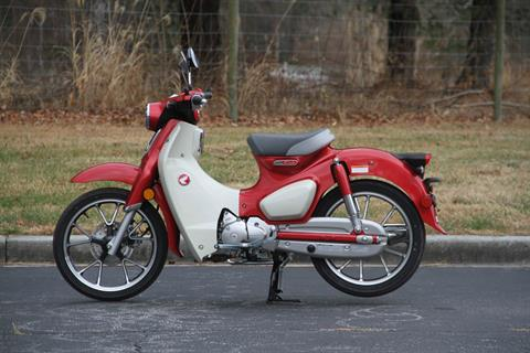 2020 Honda Super Cub C125 ABS in Hendersonville, North Carolina - Photo 20