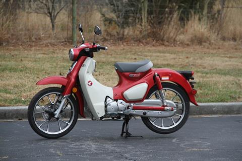 2020 Honda Super Cub C125 ABS in Hendersonville, North Carolina - Photo 22
