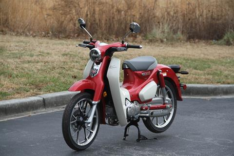 2020 Honda Super Cub C125 ABS in Hendersonville, North Carolina - Photo 24