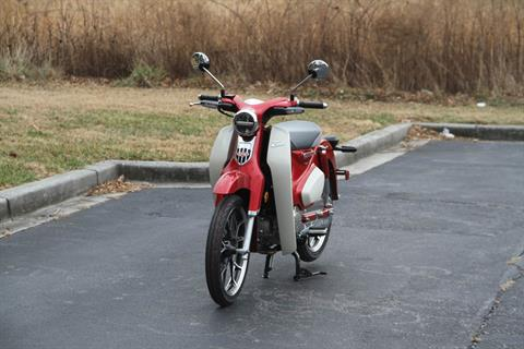 2020 Honda Super Cub C125 ABS in Hendersonville, North Carolina - Photo 25