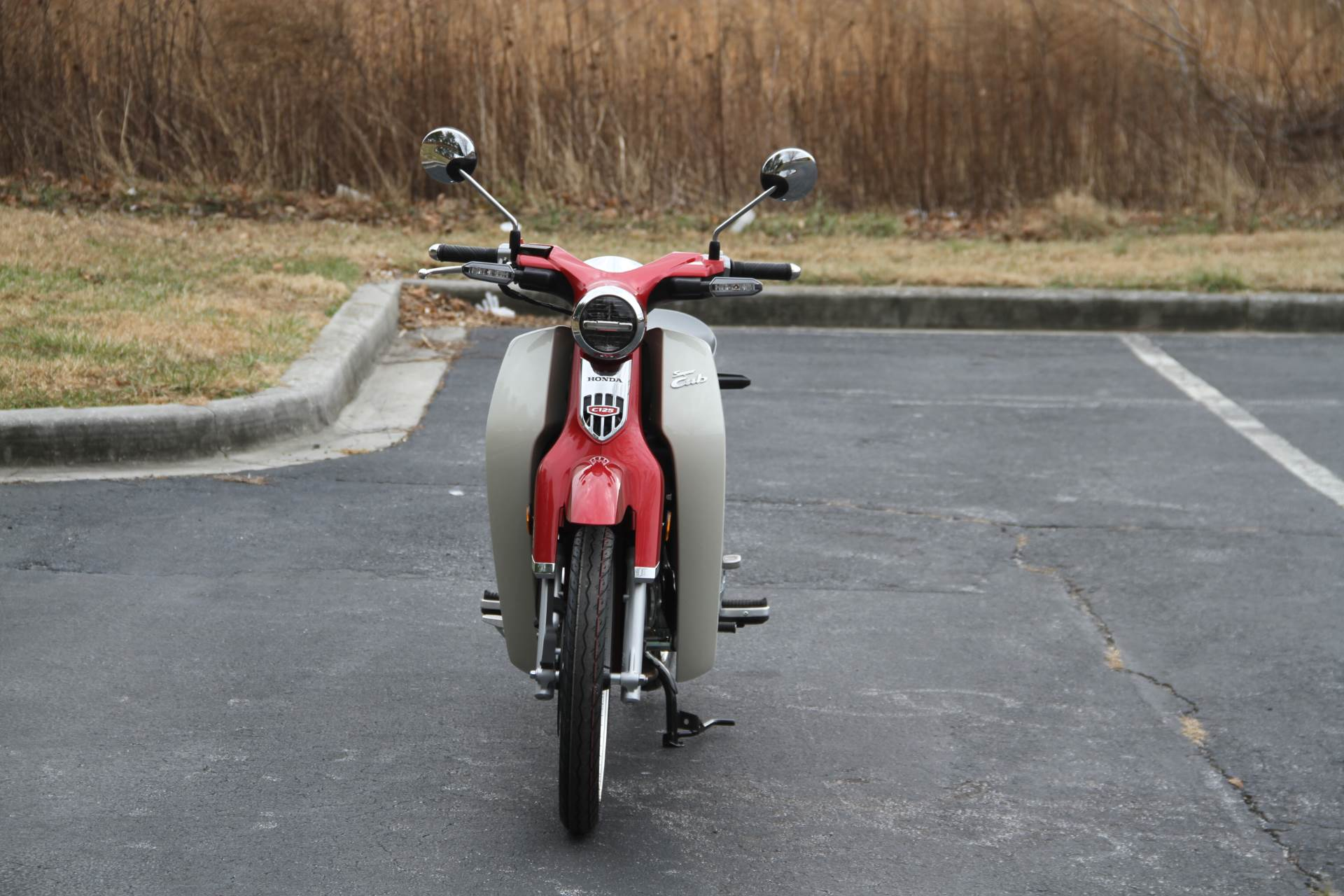 2020 Honda Super Cub C125 ABS in Hendersonville, North Carolina - Photo 26