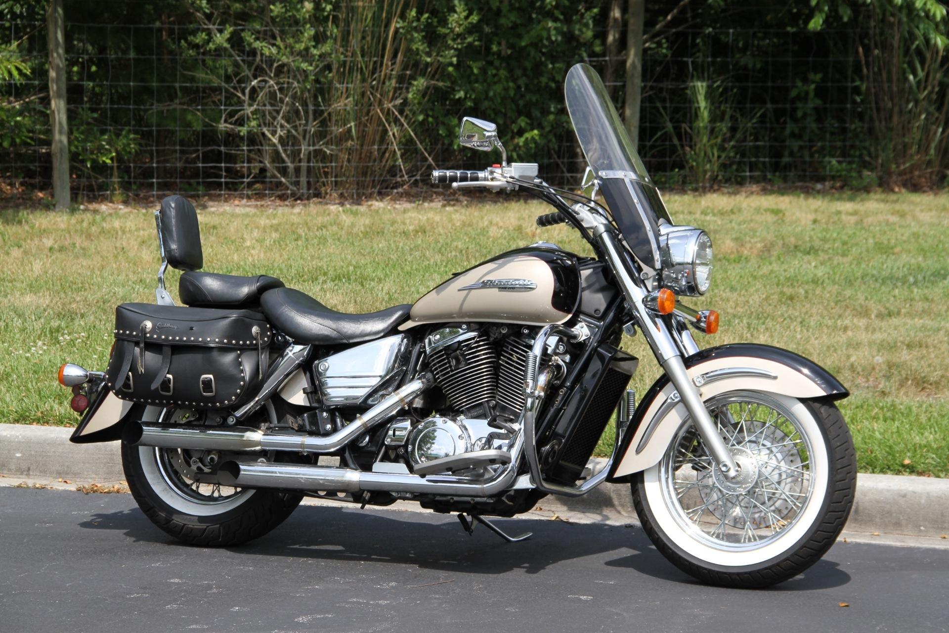 2000 Honda Areo in Hendersonville, North Carolina