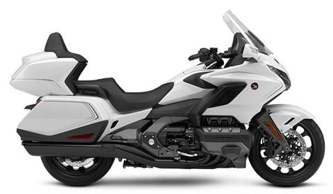 2020 Honda GOLDWING TOUR in Hendersonville, North Carolina