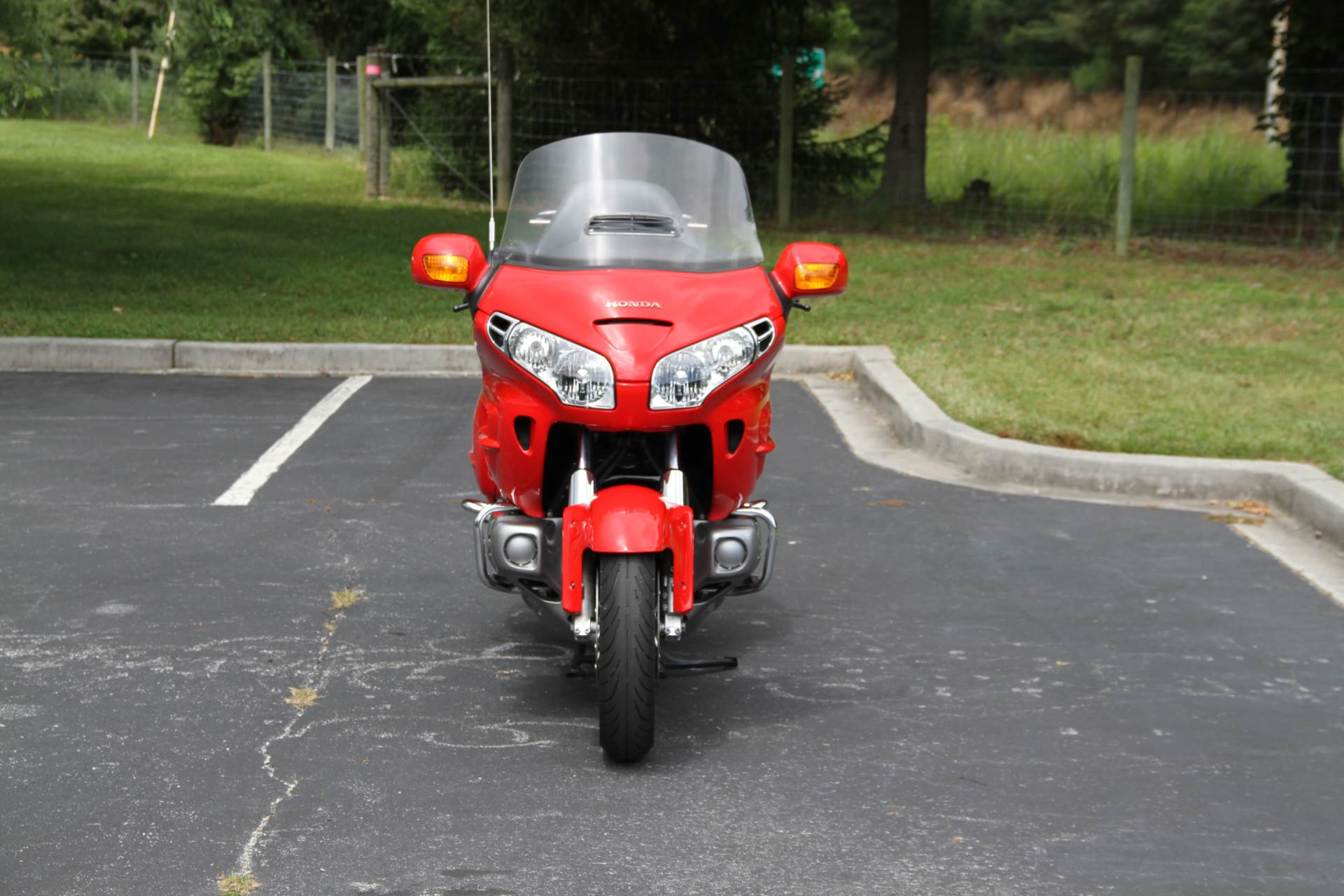 2004 Honda Gold Wing in Hendersonville, North Carolina - Photo 3