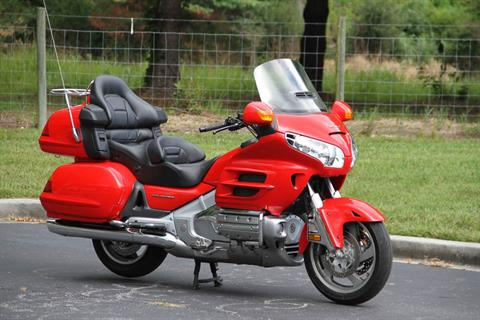 2004 Honda Gold Wing in Hendersonville, North Carolina - Photo 5