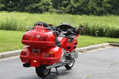 2004 Honda Gold Wing in Hendersonville, North Carolina - Photo 12